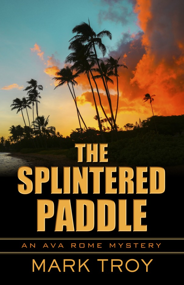 SplinteredPaddleFront